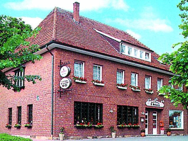 Gasthof Heskamp