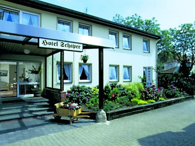Schapers Hotel-Restaurant