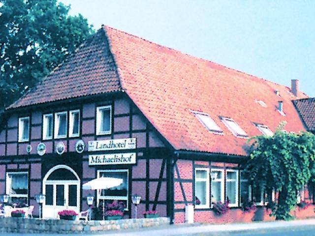 Restaurant und Landhotel Michaelishof