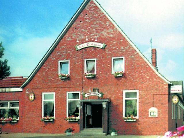 Hotel-Restaurant Albrechts