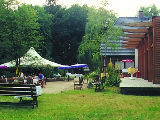 Seminar- und Ferienhaus Kramelheide
