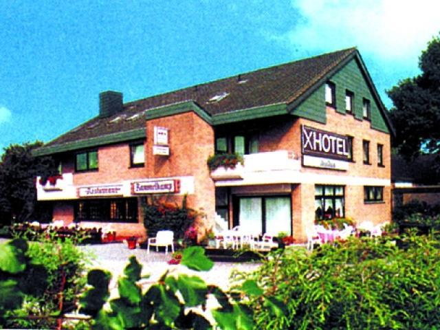 Hotel-Restaurant Rammelkamp