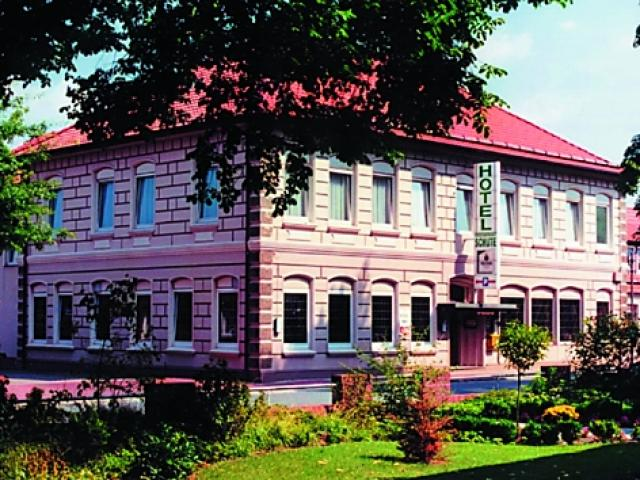 Hotel Schute