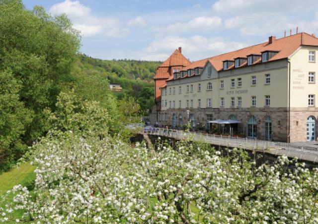Hotel Alter Packhof