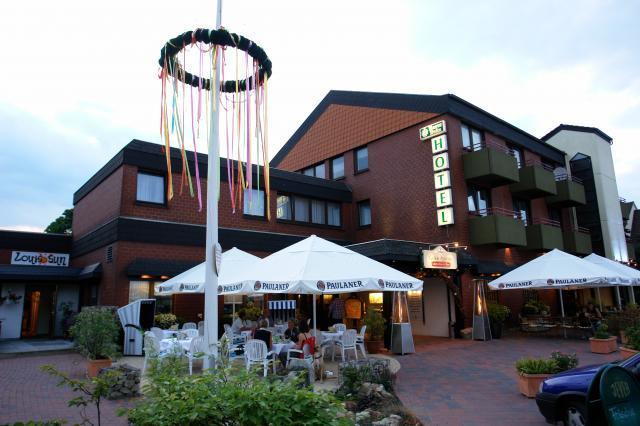 Landgasthaus Gieseke-Asshorn
