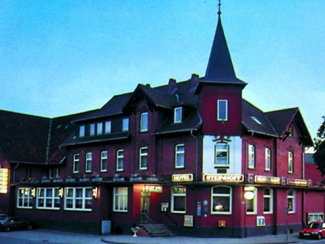 Hotel Steinhoff