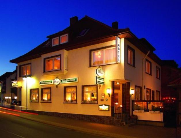 Hotel-Restaurant Zum Postillion