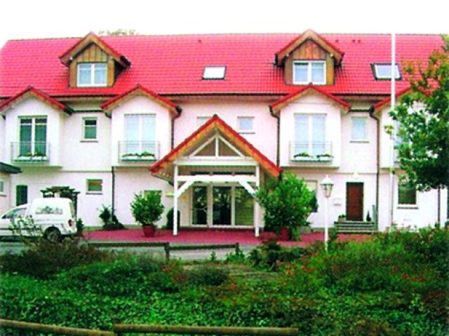 Hotel Lingemann GmbH