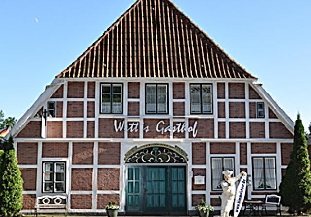 Hotel Witt garni