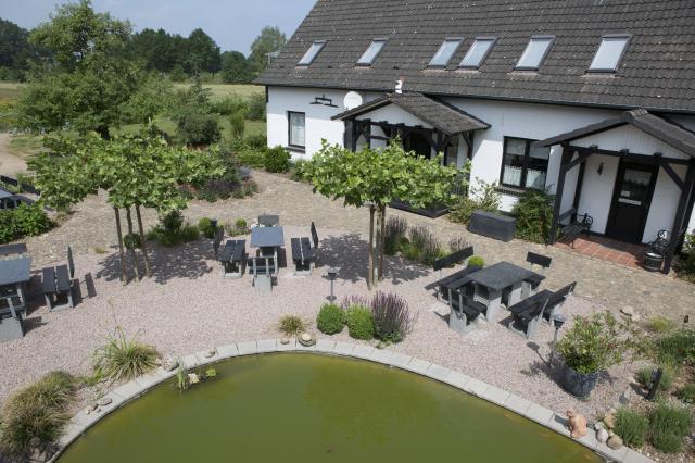 Landhotel Belitz