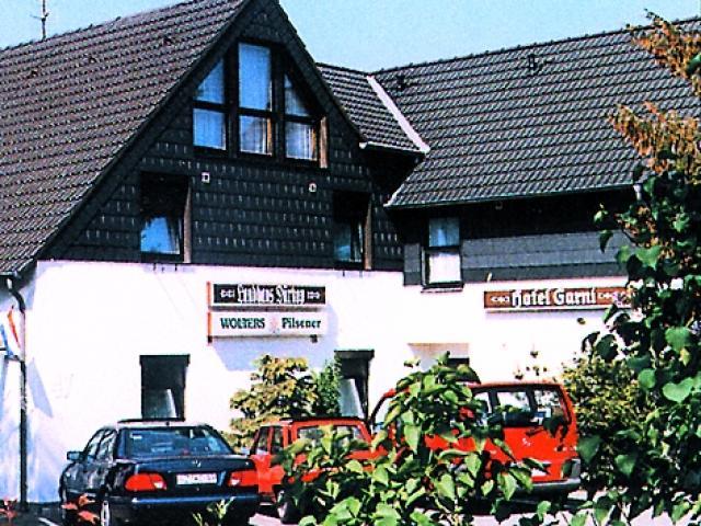 Hotel Landhaus Dürkop Komfort