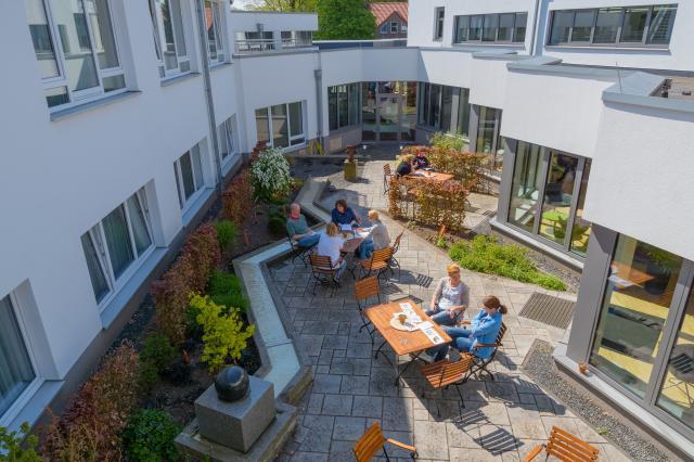 Ludwig-Windthorst-Haus