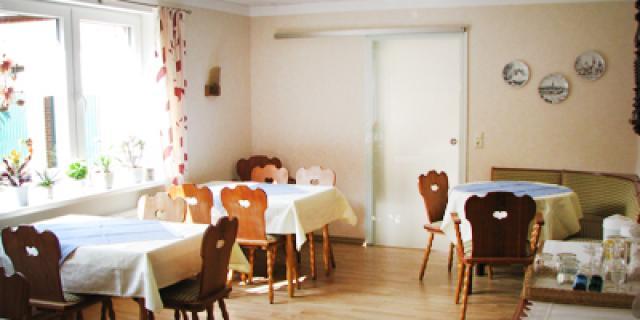 Landhaus Ingrid
