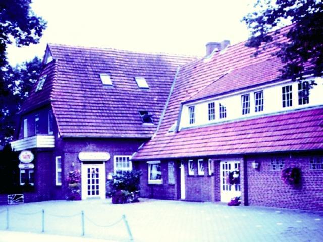 Hotel Wülfers Gasthaus