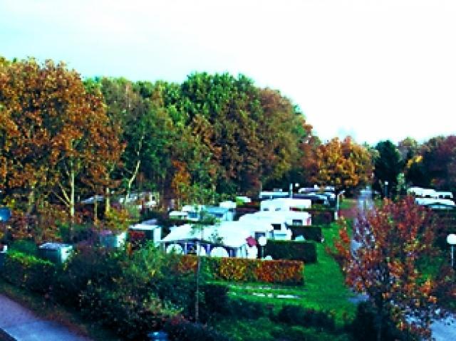 Campingplatz Dannenberg