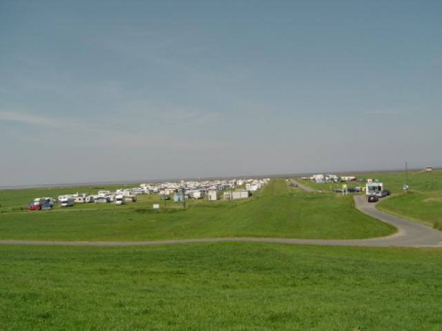Campingplatz Strand Cappel-Neufeld