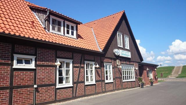"""Hotel-Restaurant """"Steinhagen"""""""