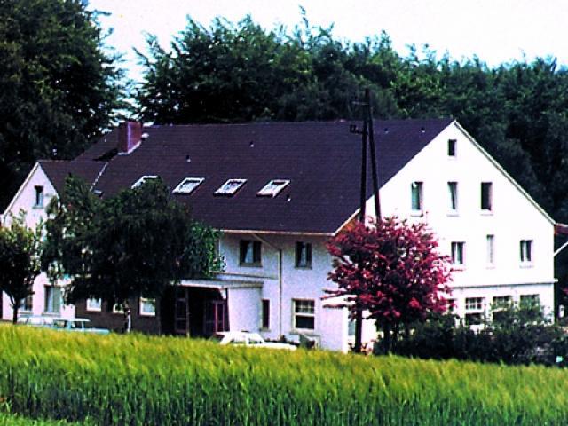 Hotel-Cafe-Restaurant Waldesruh