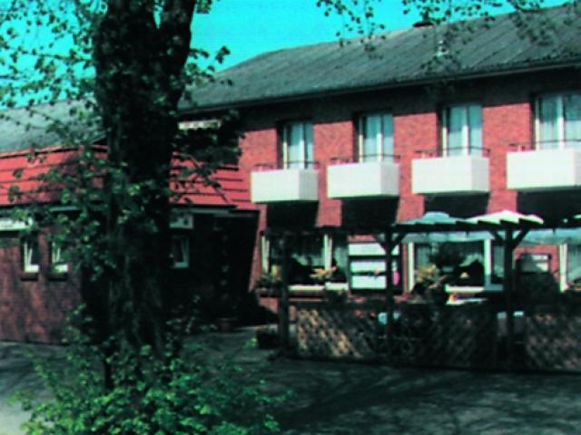 Hotel-Restaurant Zur Linde