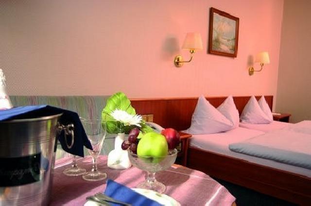 """Hotel """"Prinz Heinrich"""""""
