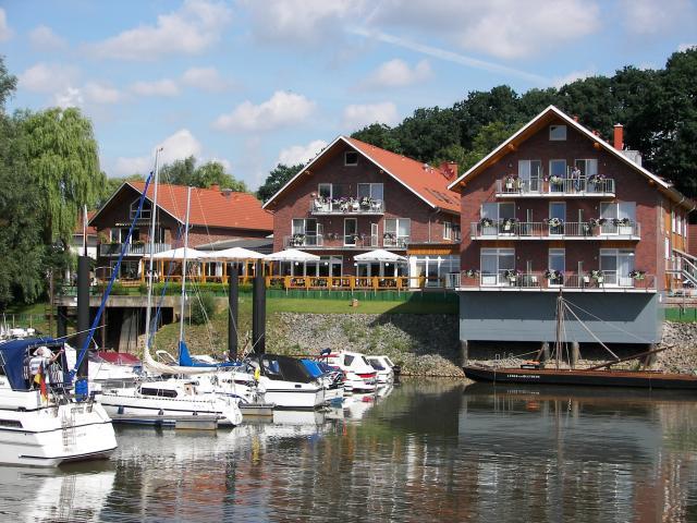 Hotel-Restaurant Bootshaus