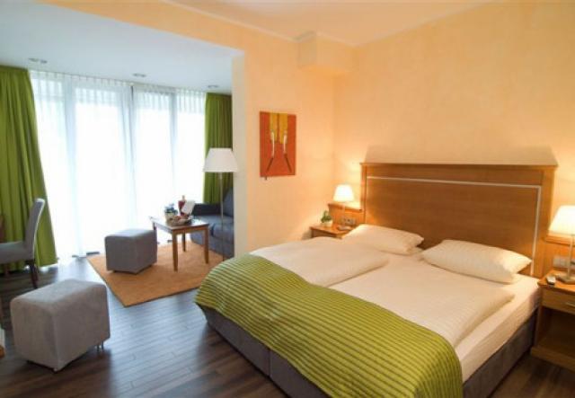 """Landidyll Hotel """"Gasthof Zum Freden"""""""