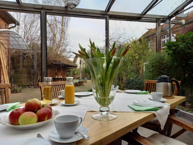 Privatpension Willert - Bed & Breakfast