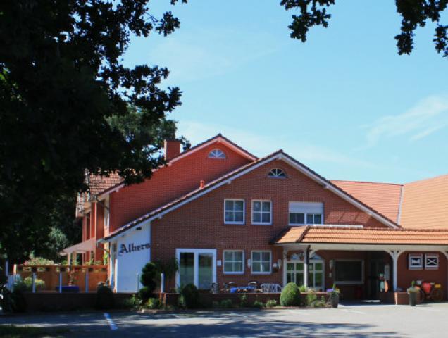 Landhotel Albers (buchbar bis 31.07.20, dann Neubau)