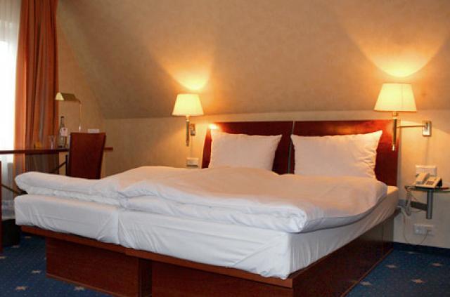 Restaurant und Hotel Kogge