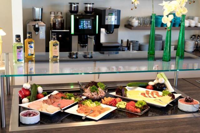 Restaurant und Hotel Knostmann