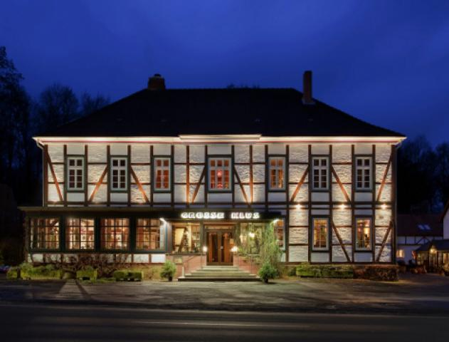 Hotel und Restaurant Grosse Klus
