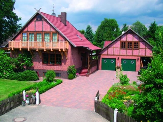 Gästehaus im Zeisigbusch