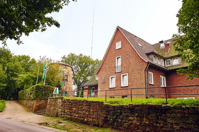 Jugendherberge Bad Bentheim