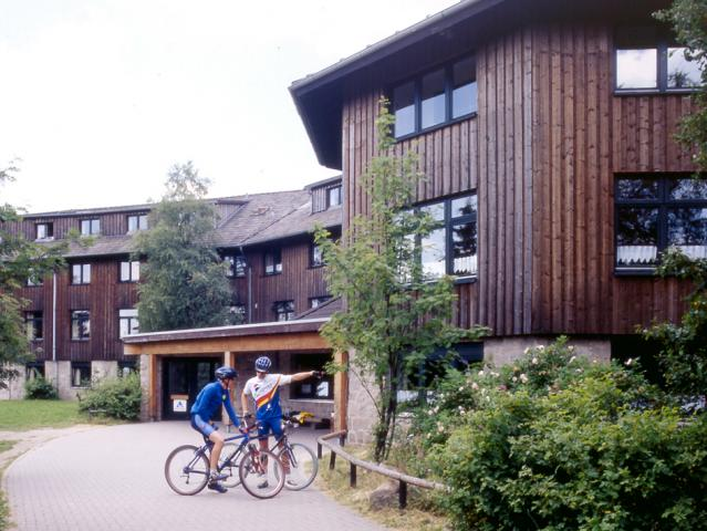 Jugendherberge Torfhaus