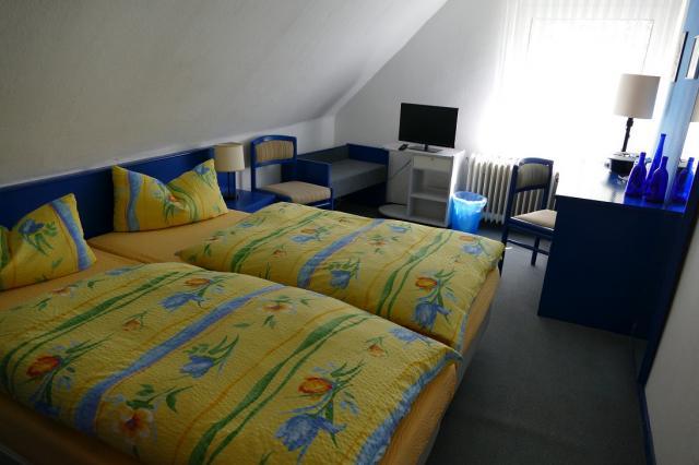 Landhotel Stöckener Hof