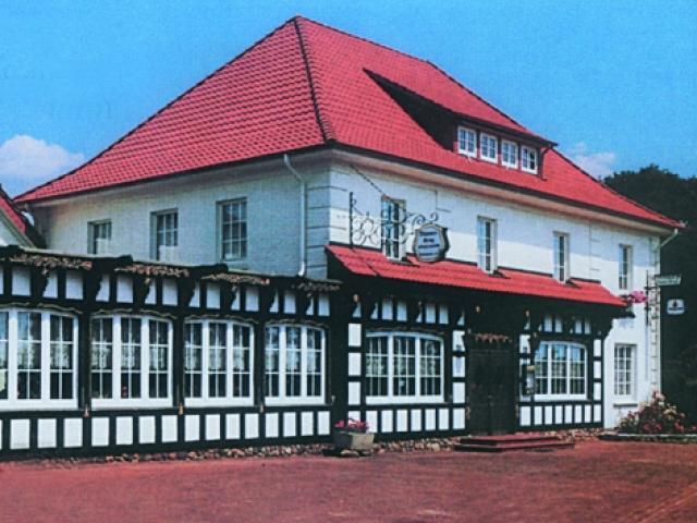 Hotel Restaurant Dümmerkrug