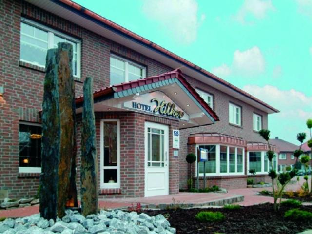 Hotel-Restaurant Hilker