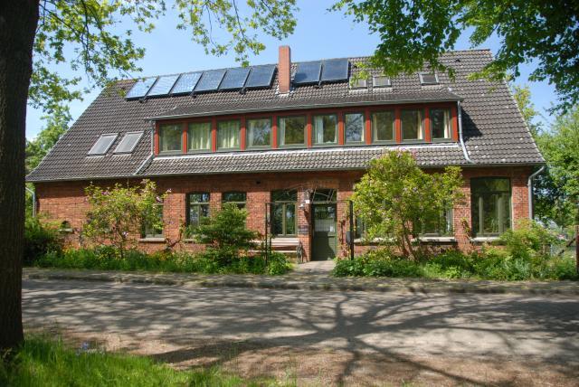 Tagungsstätte Alte Schule