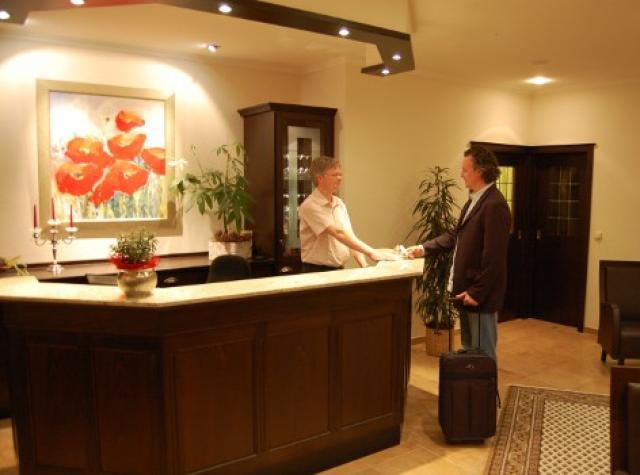 Hotel Raming