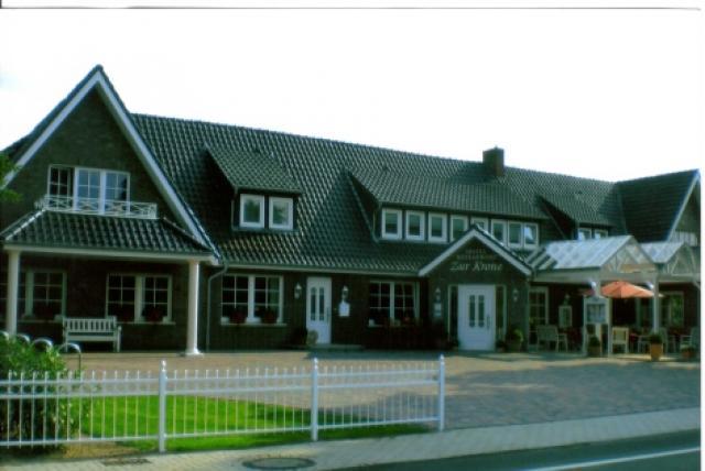 """Hotel-Restaurant """"Zur Krone"""""""