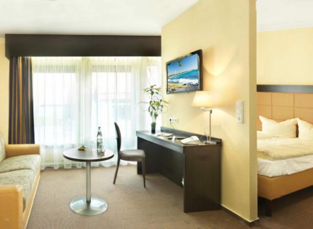 Hotel-Restaurant Zur Heideblüte