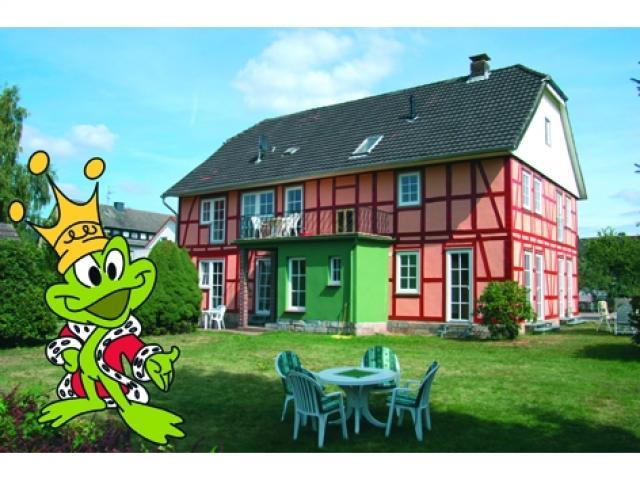 Pension / Ferienwohnung Froschkönig