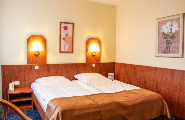 """Kiek In Hotel """"Zur Einkehr"""""""