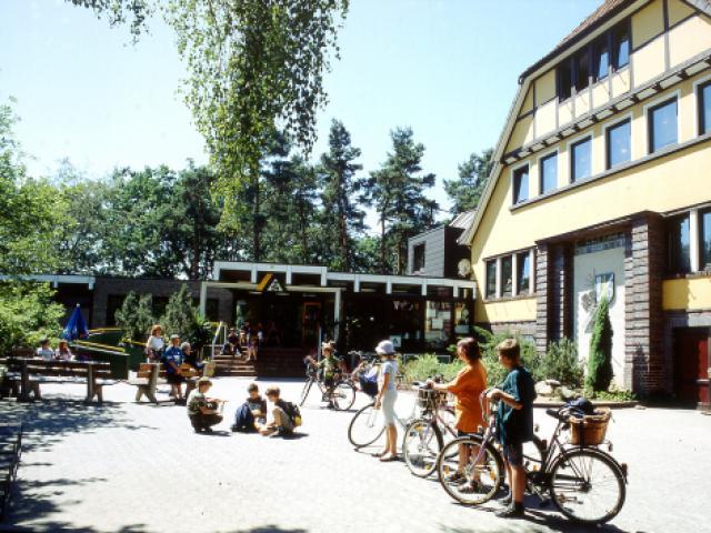 Jugendherberge Hankensbüttel