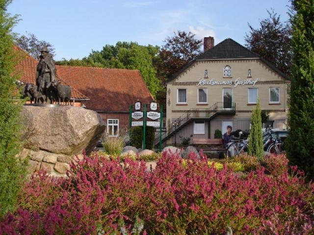 Hotel Rieckmann