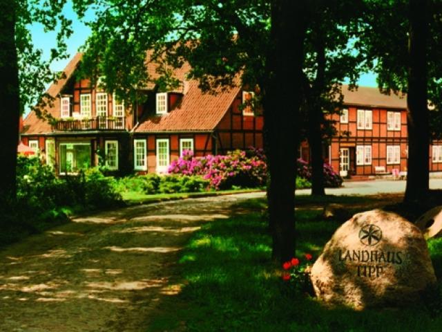 Landhaus Tipp