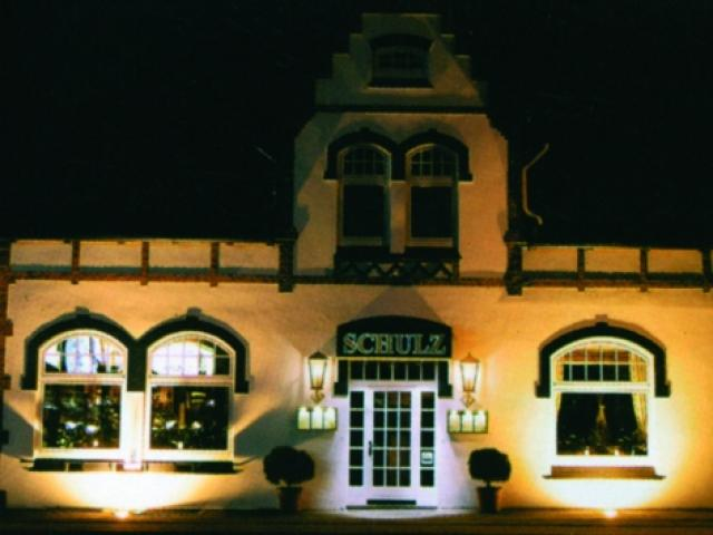 Hotel Restaurant Schulz