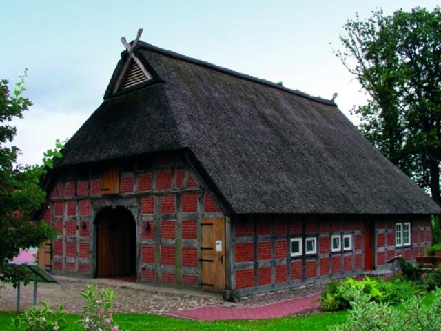 Heuerlingshaus Sudwalde