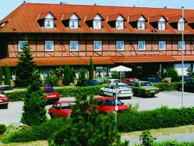 Haag's Hotel Niedersachsenhof GmbH + Co.KG