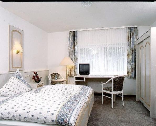 Hotel-Schnarr